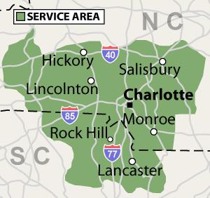 service-area-charlotte