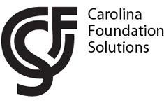 Carolina Foundation Solutions Logo