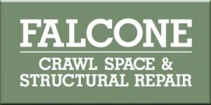 Falcon Crawl Space and Structural Repair