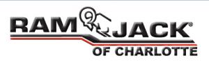 Ram Jack Charlotte Logo