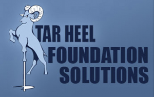 Tar Heel Foundation Solutions Logo